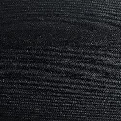 半硬式氯丁橡膠(Neoprene)眼鏡盒Case 500-黑色