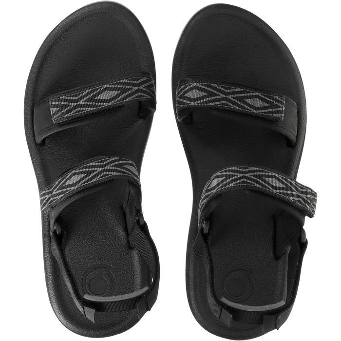 Sandale Homme S 100 Noir