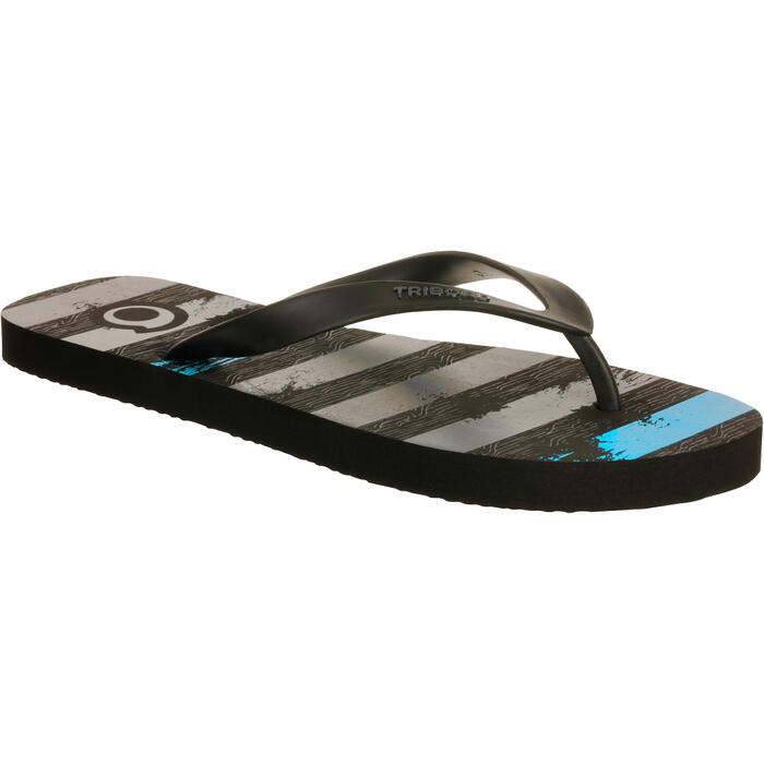 Chanclas para hombre TO100S PRINT New Wave