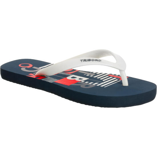 Slippers TO 100S B Words - 739622
