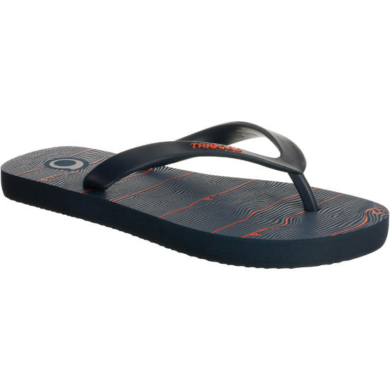 Slippers TO 100S B Words - 739643
