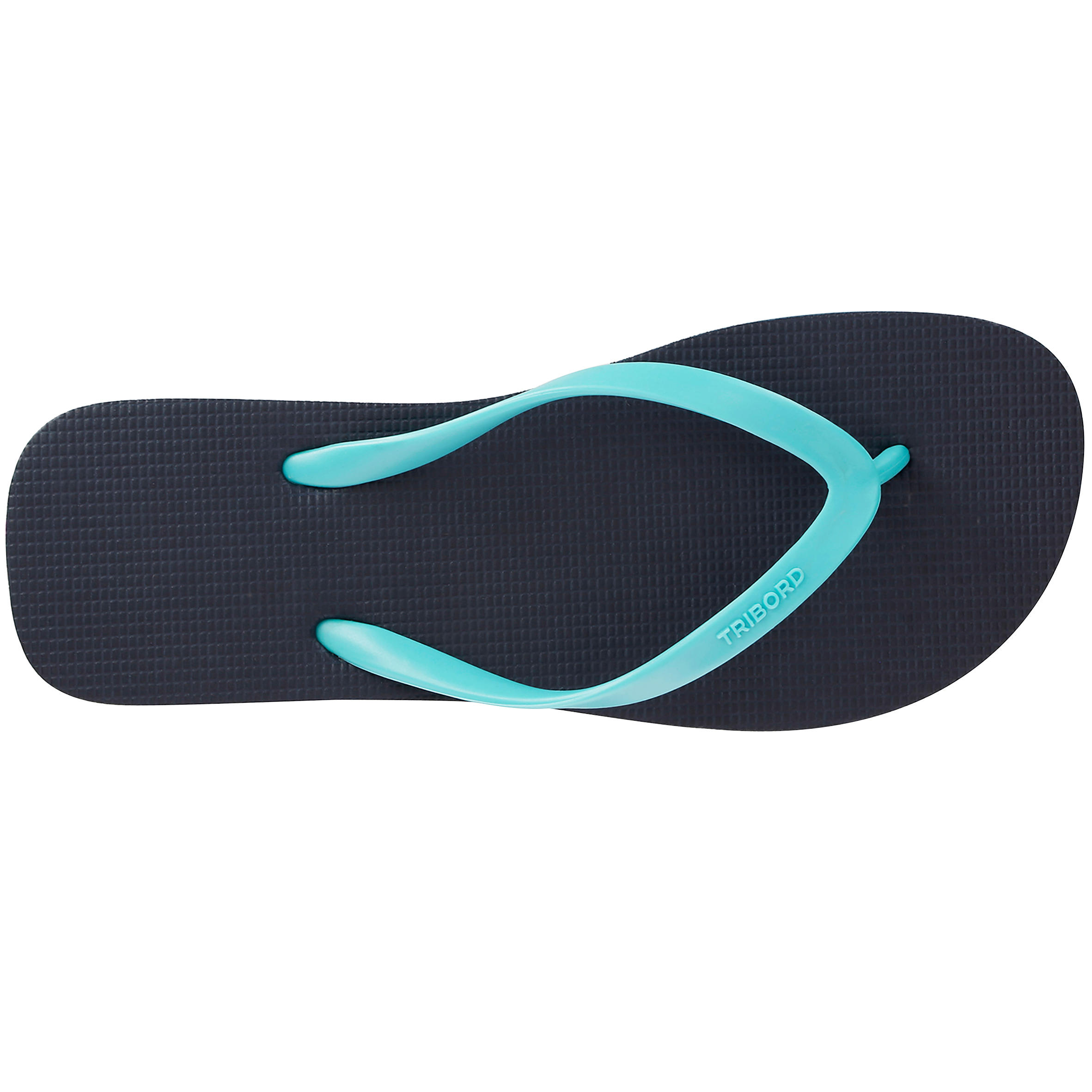 Women's Flip-Flops TO 100 - Blue/Turquoise