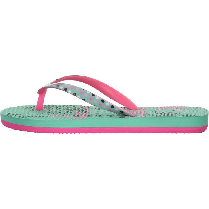 Tongs Fille TO 500 G Coco Vert