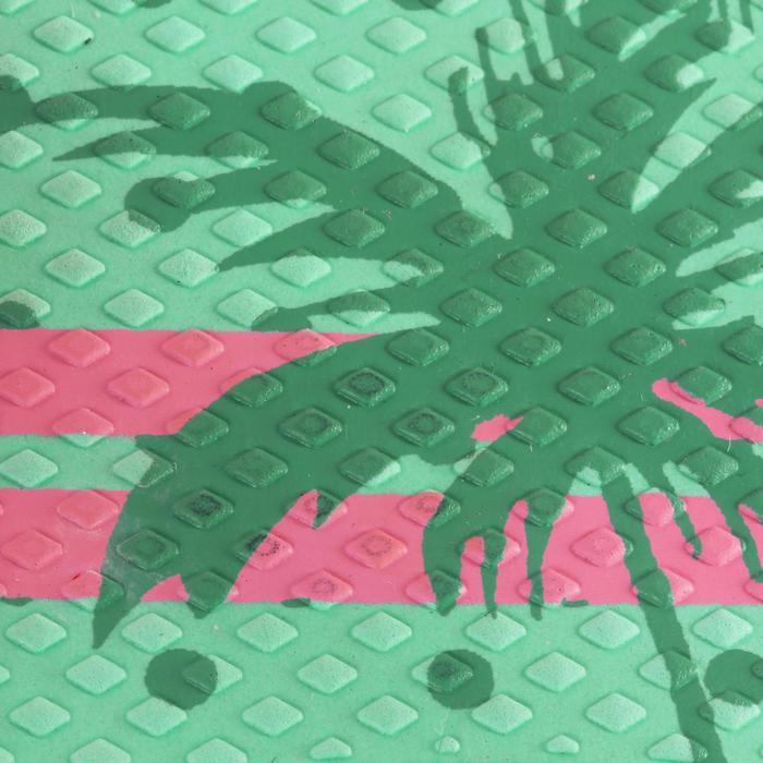 Chanclas Niña TO 500 G Coco verde