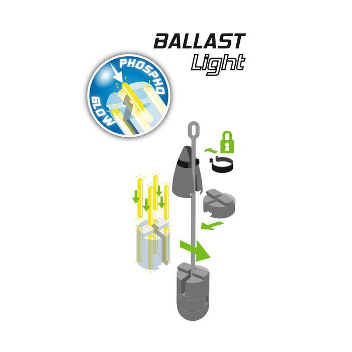 Lest pêche mer surfcasting BALLAST KIT - 7400