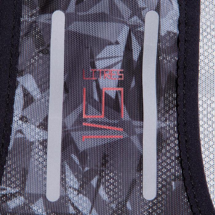 Bottle jacket voor hardlopen 2 x 400 ml - 740060