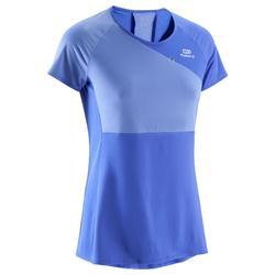 Dames T-shirt Eliofeel voor hardlopen