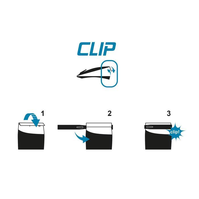 Lockfutterzubehör Clip&Cut