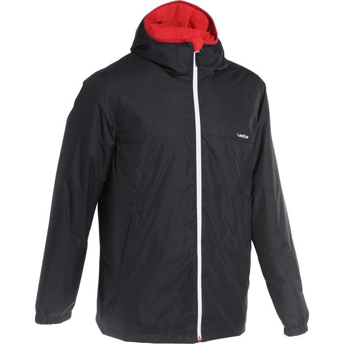 Veste ski homme First Heat noire - 742841