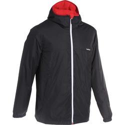 First Heat Men's Ski Jacket - Black