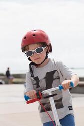 Zonnebril trekking voor kinderen 3-6 jaar Kid 500 categorie 4 - 743003