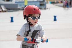 Zonnebril trekking voor kinderen 3-6 jaar Kid 500 categorie 4 - 743004