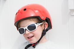 Zonnebril trekking voor kinderen 3-6 jaar Kid 500 categorie 4 - 743005