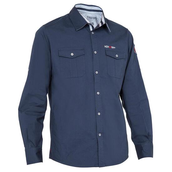 Zeilhemd 100 voor heren - 743023