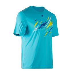 Sportshirt racketsporten Soft 500 heren