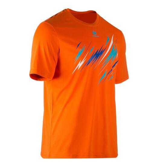 Sportshirt racketsporten Soft 500 heren - 743567