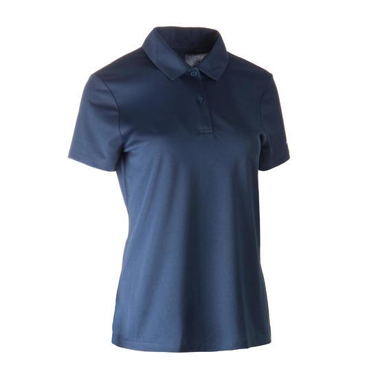 Sportshirt racketsporten Essential polo dames - 743574