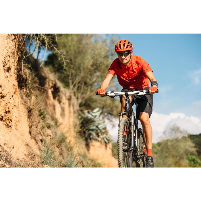 Lunettes de soleil vélo & running adulte ARROYO PACK grises verres changeables - 743586
