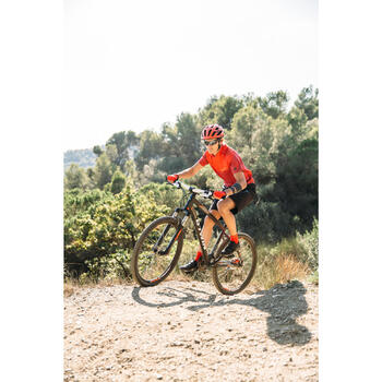 Lunettes de soleil vélo & running adulte ARROYO PACK grises verres changeables - 743587