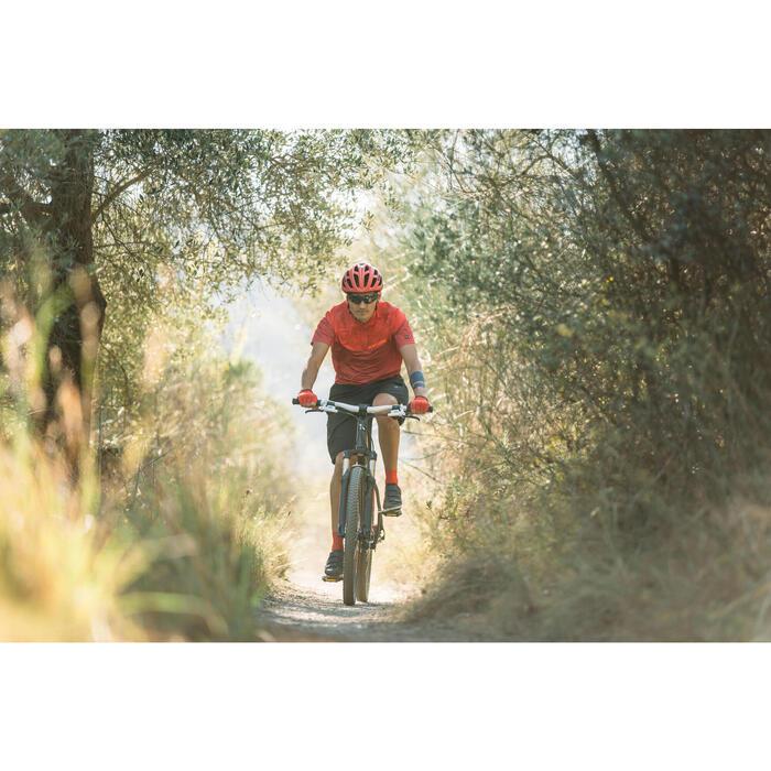 Lunettes de soleil vélo & running adulte ARROYO PACK grises verres changeables - 743588