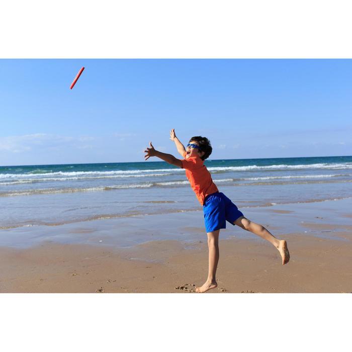 Gafas de sol de senderismo para niños 7-9 años TEEN 300 azules categoría 4