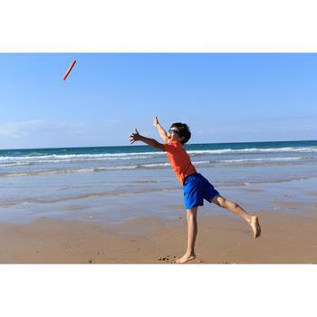 Lunettes de soleil de randonnée enfant 7-9 ans TEEN 300 bleues catégorie 4