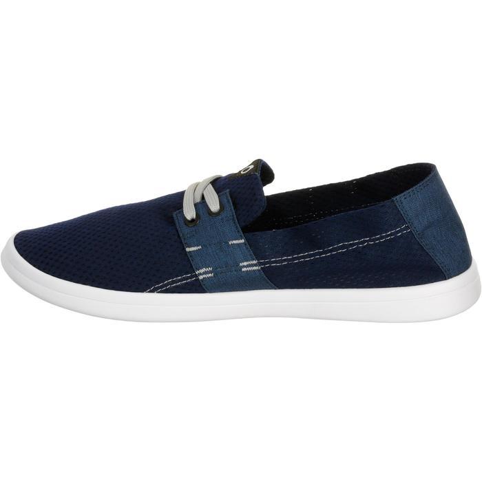 Zapatillas Hombre AREETA Azul oscuro