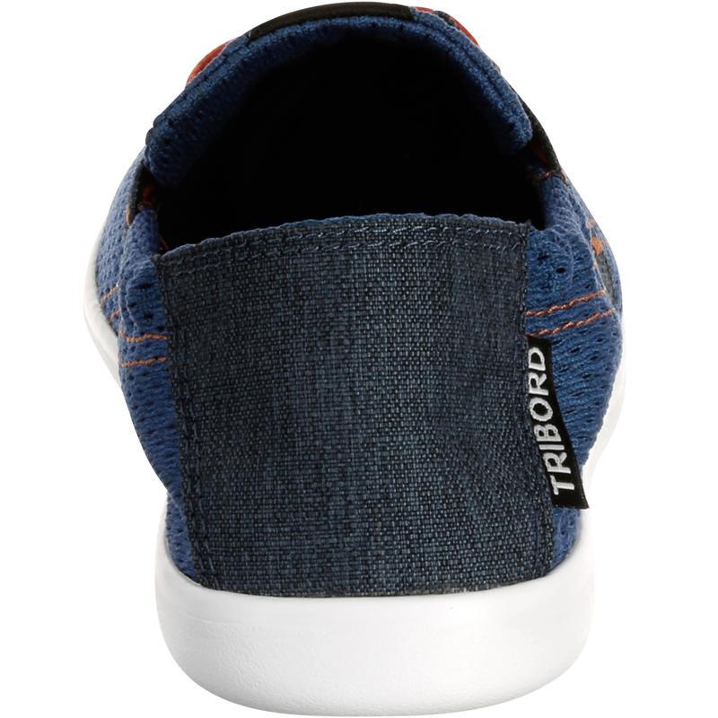 Kids' Beach Shoes Areeta - Blue Orange