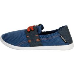 CHAUSSURES Junior AREETA Bleu Orange