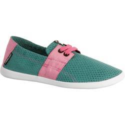 Zapatillas de playa junior AREETA JR Verde Rosa