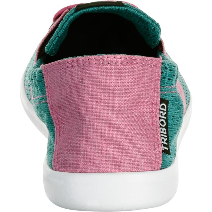 Zapatillas de playa junior AREETA JR Verde Rosa