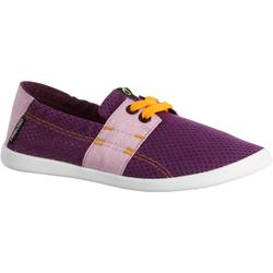 Zapatillas de playa junior AREETA JR Violeta