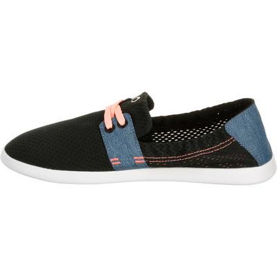 Zapatos mujer AREETA W Negro