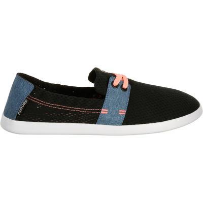 AREETA W נעליים לנשים - שחור