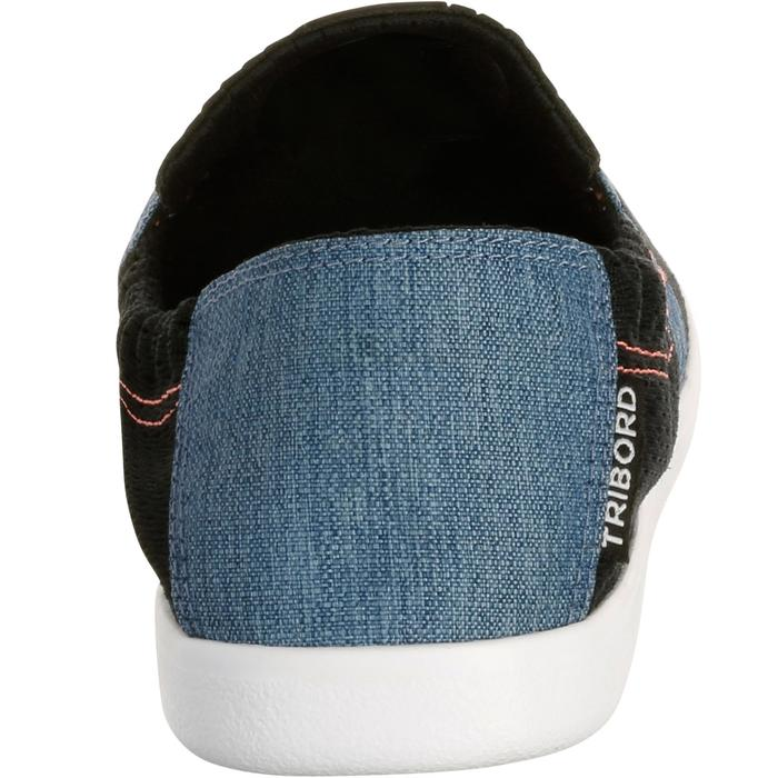Zapatillas mujer AREETA W Negro