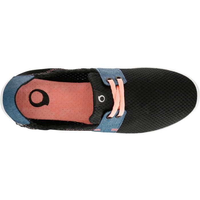 Zapatillas mujer AREETA W Negro Olaian  a920efa896d