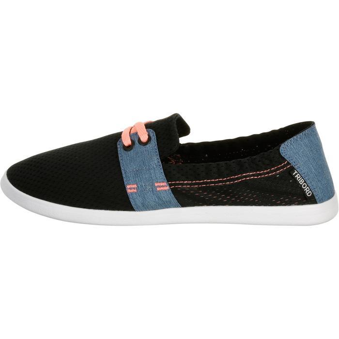 Schoenen dames AREETA W zwart