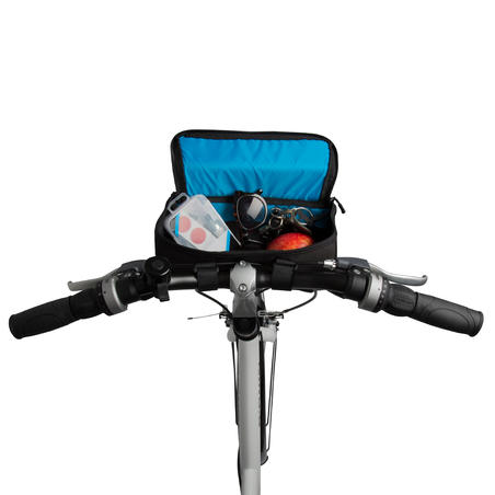 300 Bike Handlebar Bag - 2.5L