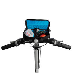 Stuurtas 300 2,5 L voor fiets