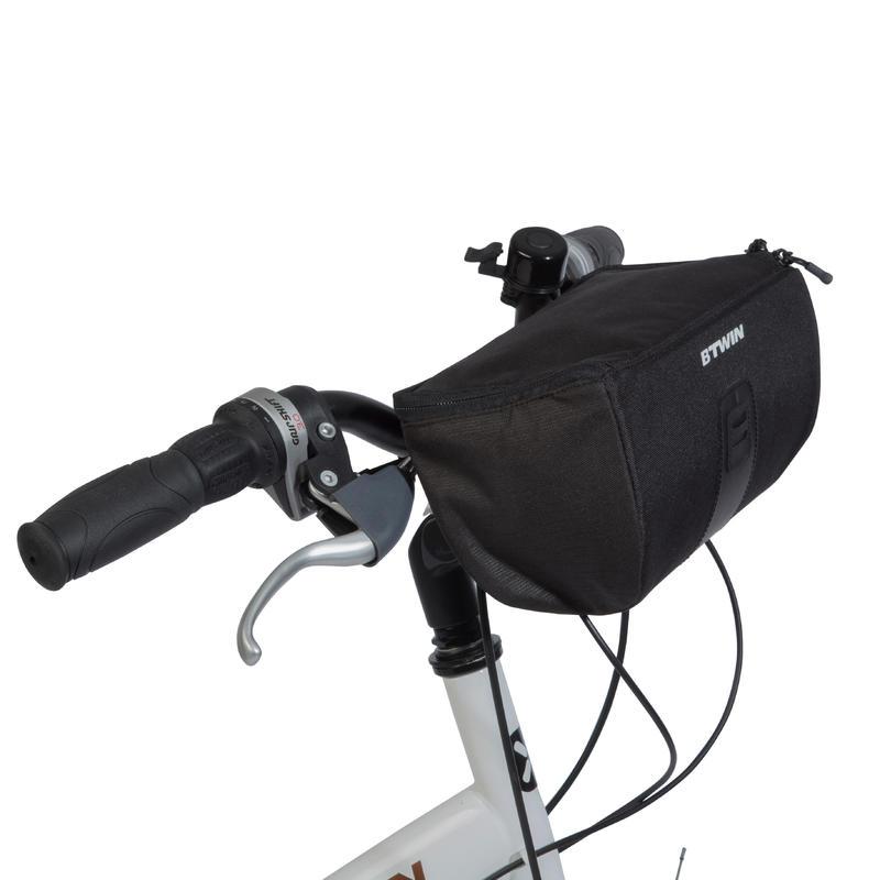 Bike Handlebar Bag 2.5L 300