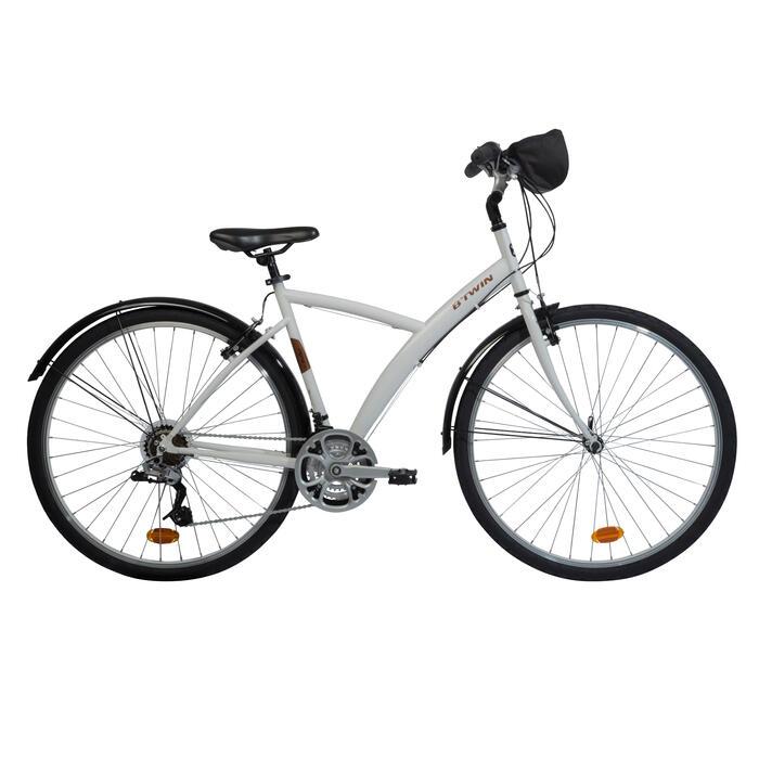 Fahrradtasche 300 Lenker