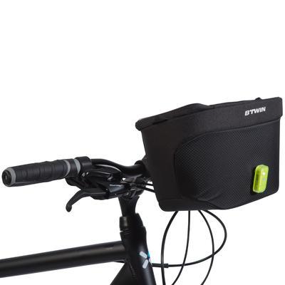 700 תיק לכידון האופניים- 6 ליטר