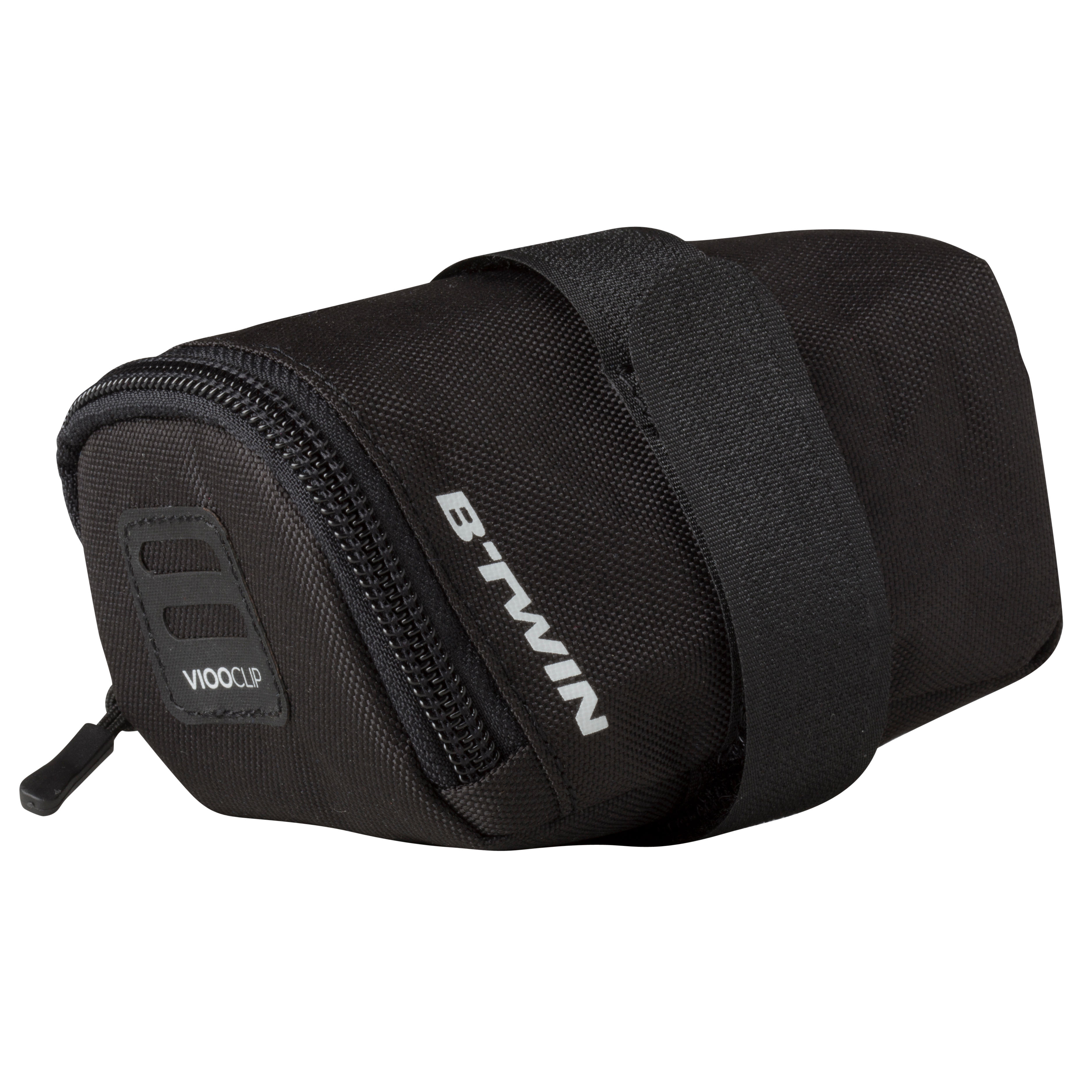 300 Bike Saddle Bag S 0.5 L - Black