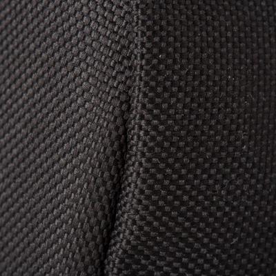 300 תיק למוט האוכף S. 0.5 ליטרים - שחור