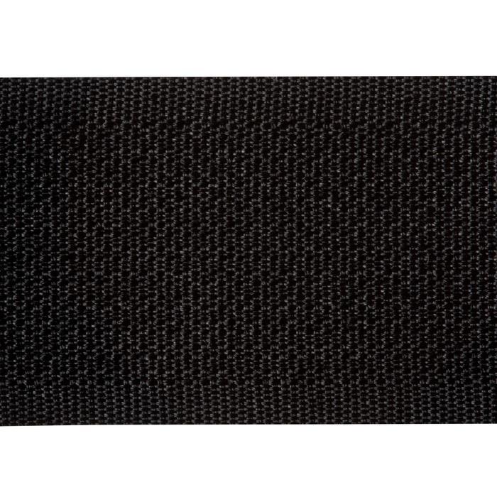 Zadeltasje 100 0,5 l zwart