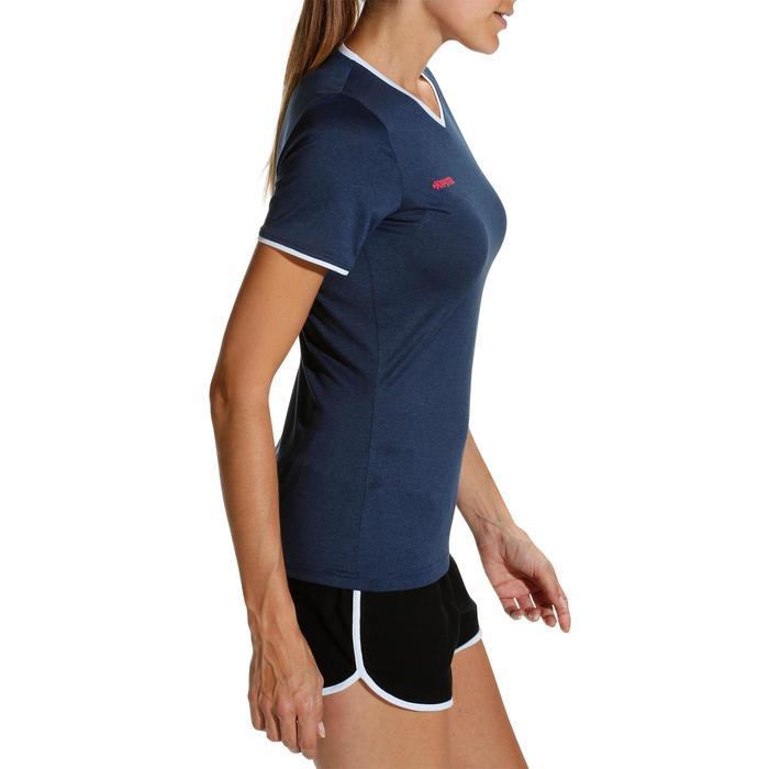 Maillot de volley-ball femme V100 - 744104