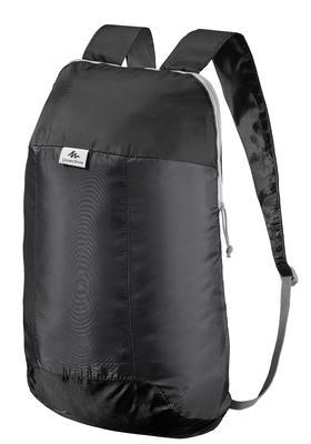 حقيبة ظهر مدمجة للغاية 10 لتر – لون أسود