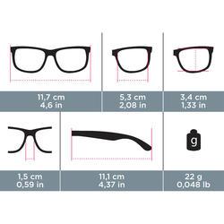 Wandelzonnebril voor kinderen MH T500 categorie 4 van 6 tot 10 jaar