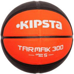 Ballon basketball...