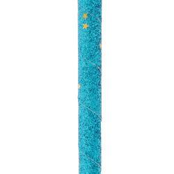 Rijzweep Ster voor ruitersport blauw 65 cm - 744779